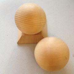 檜 玉 球
