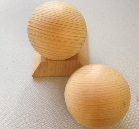 桧球-HINOKYU-