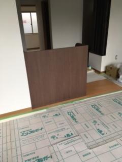 木製 カウンター