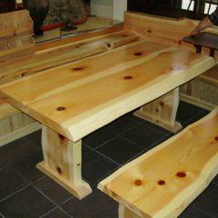 店舗用オリジナルテーブル