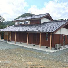 新築 日本家屋